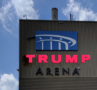 Rupp Arena to Get New Name for Trump Rally? 37